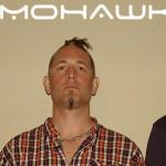 Mohawk-slide